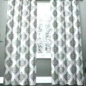 Exclusive Home Grommet Curtains